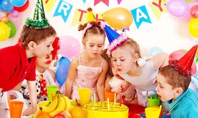 Από 120€ για διοργάνωση παιδικού πάρτυ, στον παιδότοπο