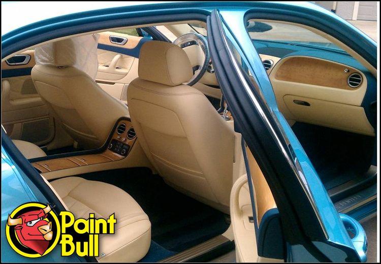 39€ για ένα βιολογικό καθαρισμό αυτοκινήτου, εξωτερικό πλύσιμο, κέρωμα και αλοιφή Titanium για extra προστασία του χρώματος, από το