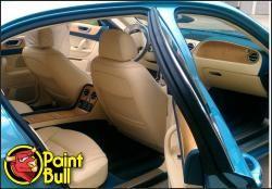 PaintBull - Περιστέρι, Περιστέρι