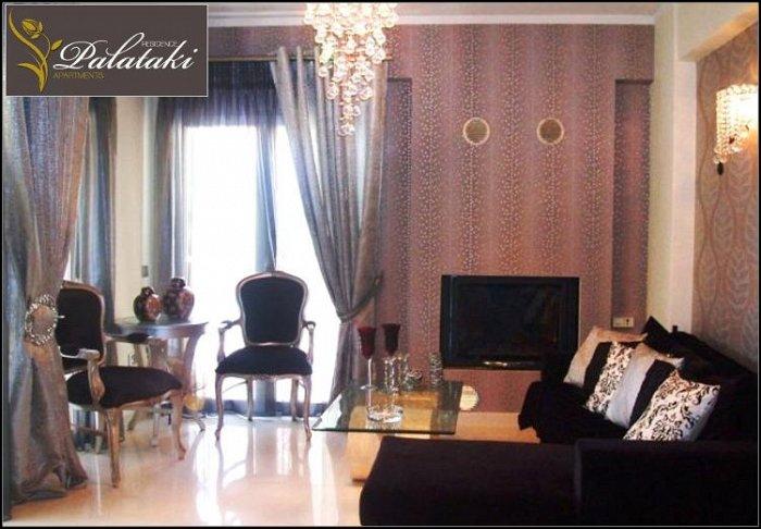 Προσφορά από 49€ ανά διανυκτέρευση για 2 ενήλικες και 1 παιδί έως 5 ετών στο Palataki Residence Hotel εικόνα