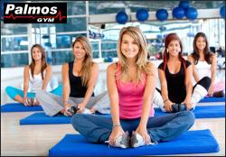 Palmos Gym Ladies - Περιστέρι, Περιστέρι