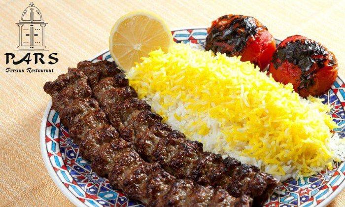 Pars Persian Restaurant | Χαλάνδρι