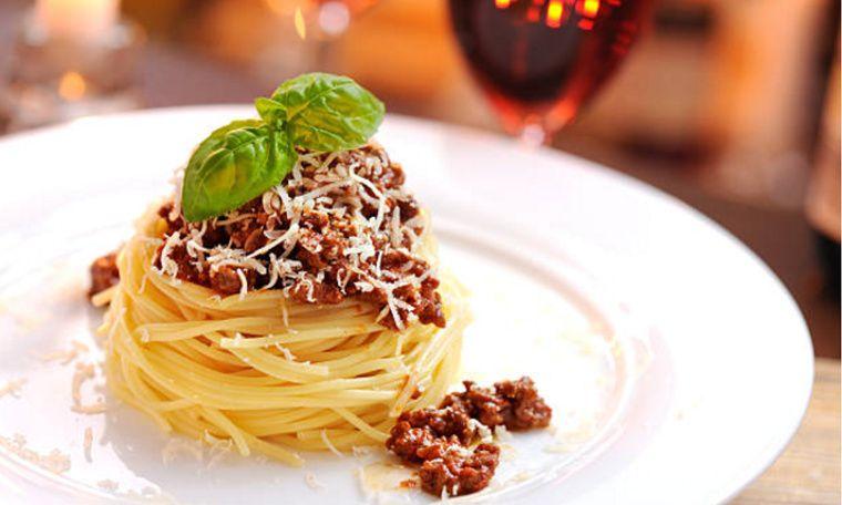 15€ για ένα γεύμα 2 ατόμων με ελεύθερη επιλογή από τον κατάλογο φαγητού αυθεντικής Ιταλικής κουζίνας, στο εστιατόριο