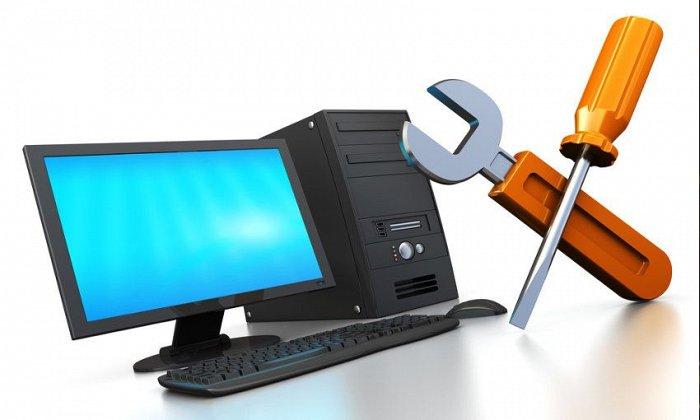 Από 10€ για ένα ολοκληρωμένο service και format σε σταθερό υπολογιστή ή laptop, από το Pcyhackias στον Κορυδαλλό! εικόνα
