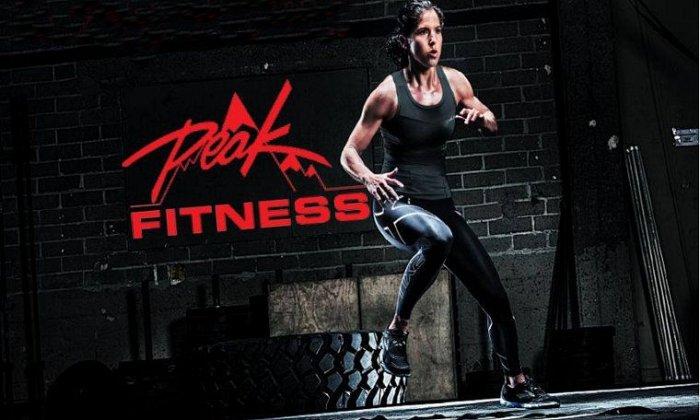 Peak Fitness Hall | Παλαιό Φάληρο εικόνα