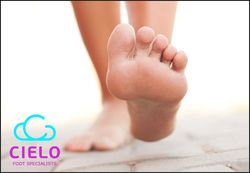 Cielo Foot Specialists, Αθήνα