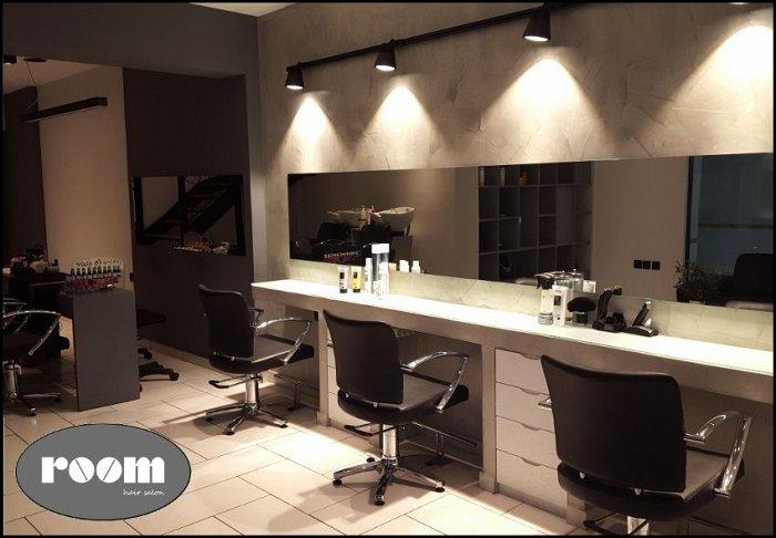 Room Hair Salon | Αιγάλεω