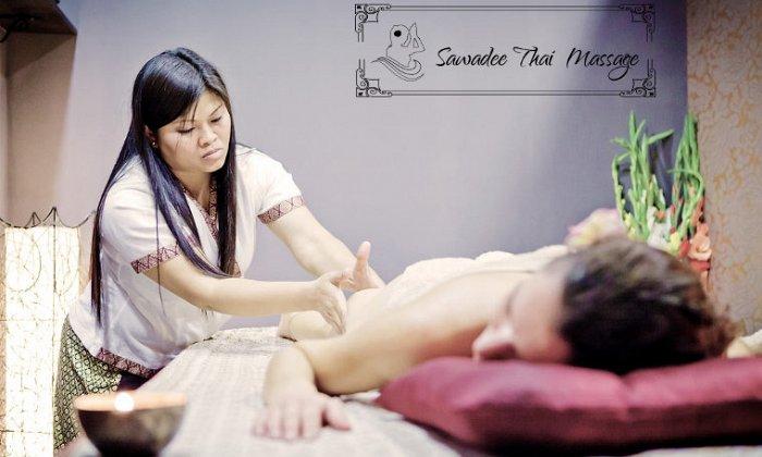 Sawadee Thai Massage | Αγία Παρασκευή εικόνα