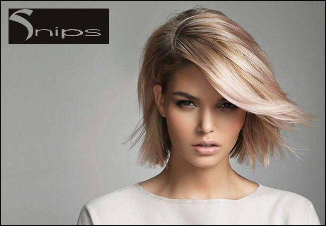snips hair salon