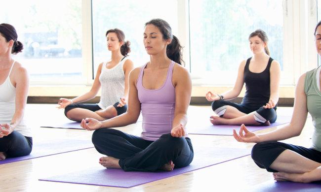 25€ για 4 εβδομάδες (12 μαθήματα) Pilates ή Yoga, από το
