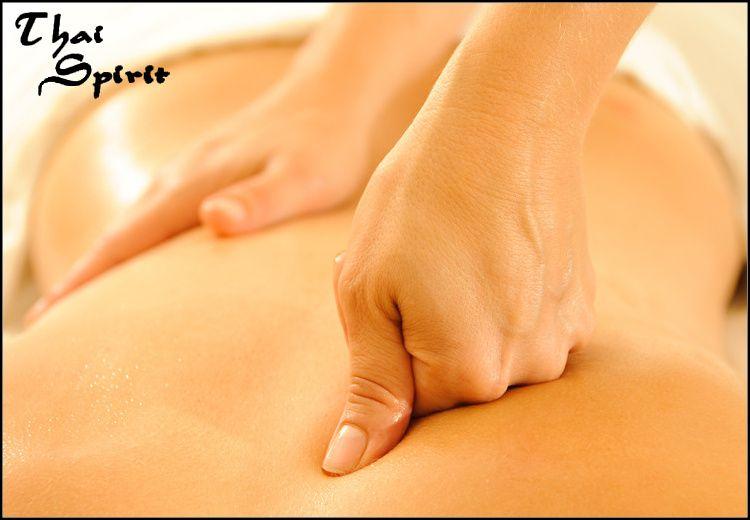 20€ για 45' θεραπευτικό μασάζ για την αντιμετώπιση των πόνων που προκαλούν η ισχυαλγία, η οσφυαλγία και το αυχενικό σύνδρομο, με εξειδικευμένες μεθόδους trigger points, mckenzie και thai pain release, από το