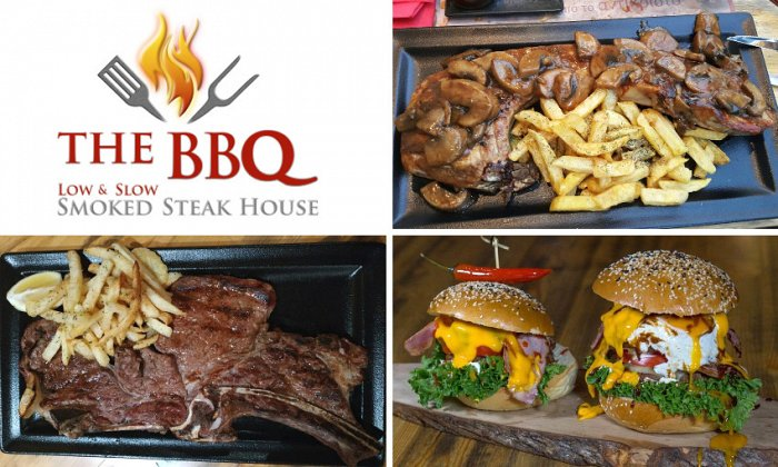 The BBQ Low & Slow Steak House | Κερατσίνι εικόνα