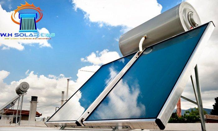 W.H. Solar Lab | Αττική εικόνα