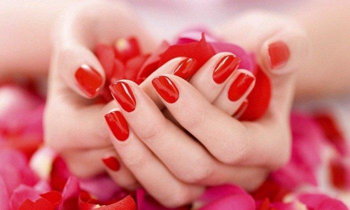 5€ για 1 ολοκληρωμένο manicure, στο Ινστιτούτο Ονυχοπλαστικής Yia Nyhakia στο Μαρούσι εικόνα