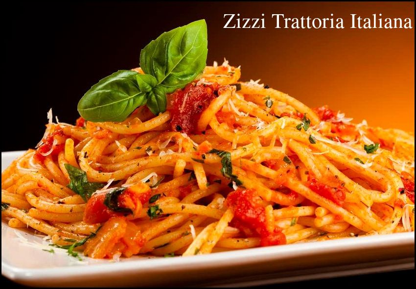 Zizzi Trattoria Italiana, Χαλάνδρι